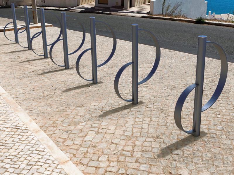 Fahrradbügel